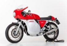 Jawa 350 OHC Special motocykl