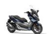 Skútr Honda Forza 300