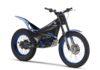 Yamaha TY-E Elektrický motocykl