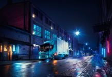 Volvo Trucks FL Electric