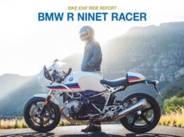 BMW R niteT