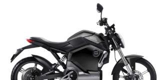 VXT motocykl