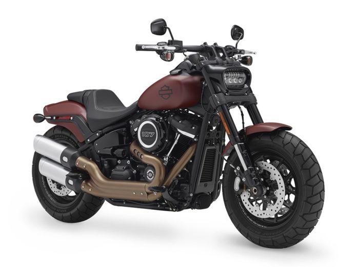 Harley 2018