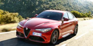 Ženeva, Alfa Romeo