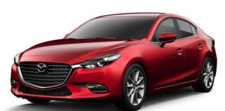 Mazda automobilka
