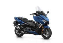 Yamaha TMAX SX Sport