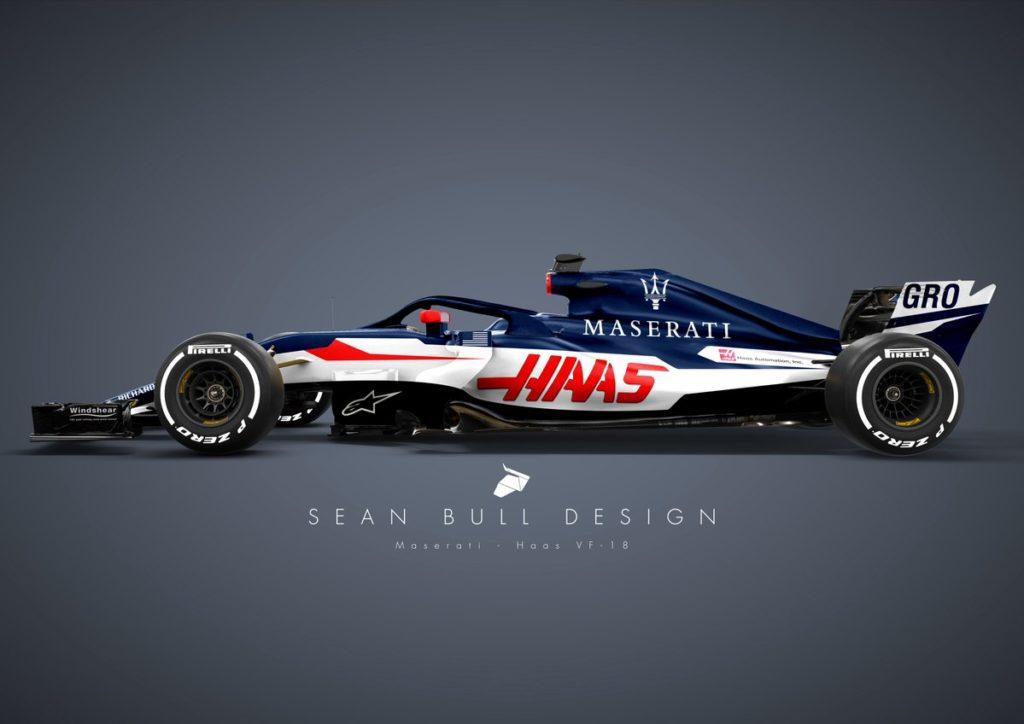 Formule 1, Maserati