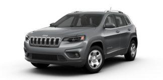 Jeep automobilka