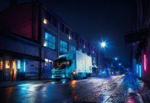 Volvo Trucks FL Electric